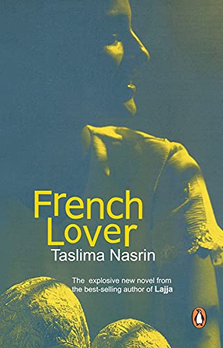 9780143028109: French Lover: A Novel