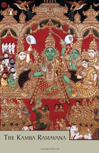 Kamba Ramayana: N.S. Jagannathan (ed.); P.S. Sundaram (trs.)