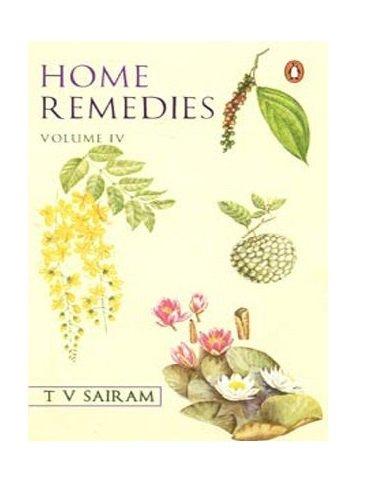 9780143028208: Home Remedies Vol. 4.