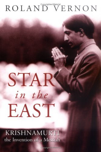 9780143028314: Star in the East: Krishnamurti--the invention of a Messiah