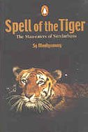 9780143028413: Spell of the Tiger - The Man-eaters of Sundarbans