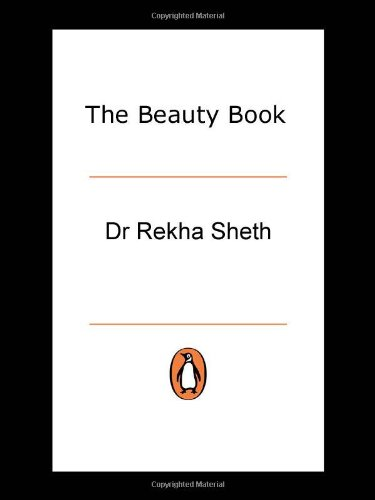 9780143028437: Beauty Book: A Complete Manual for Skin and Hair