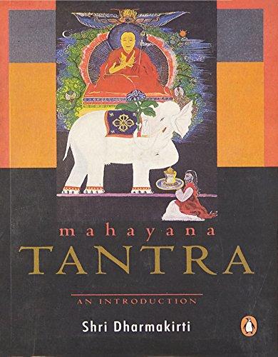 9780143028536: Mahayana Tantra: An Introduction