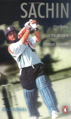 9780143028543: Sachin: The Story of the World's Greatest Batsman
