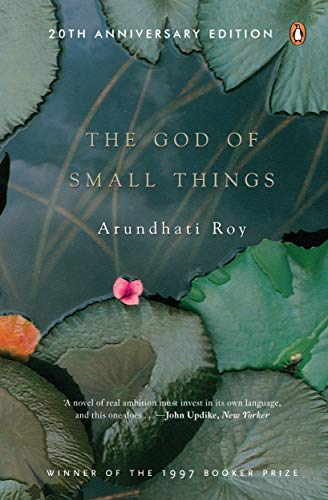9780143028574: The God of Small Things