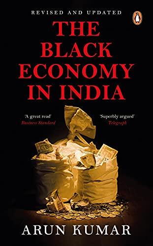 9780143028673: The Black Economy in India
