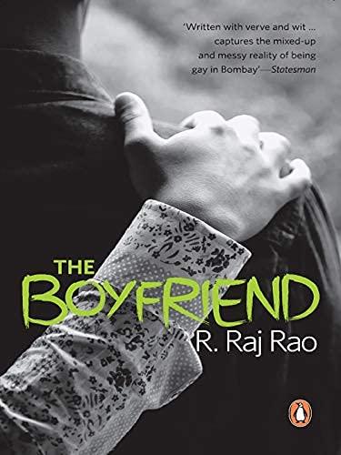 9780143028741: Boyfriend