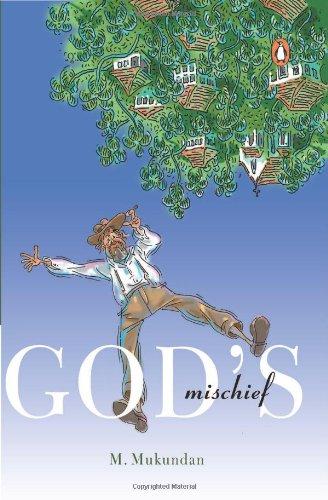 9780143028772: God's Mischief