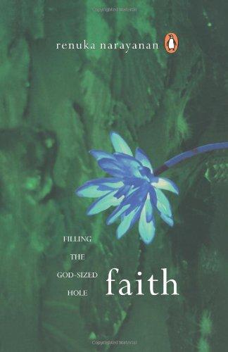 9780143028840: Faith: Filling the God-Sized Hole
