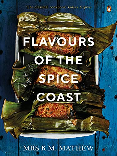 9780143029007: Flavours of the Spice Coast