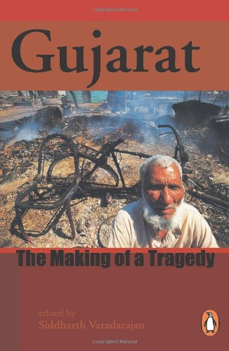 9780143029014: Gujarat: The Making of a Tragedy