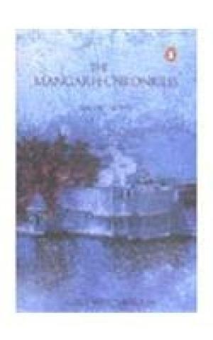 9780143029038: The Mangarh Chronicles: An Epic Novel