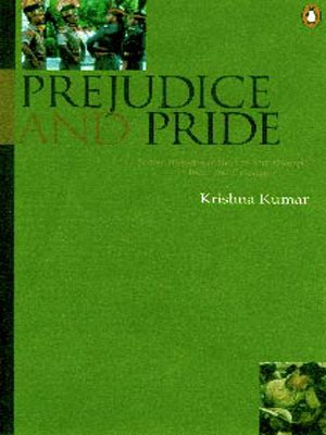 9780143029052: Prejudice and Pride: School Histories of the Freedom Struggle in India and Pakistan