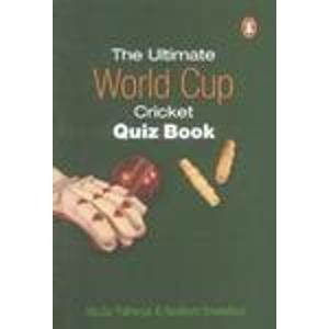 9780143029090: The Ultimate World Cricket Quiz Book