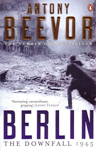 9780143029175: Berlin The Downfall 1945