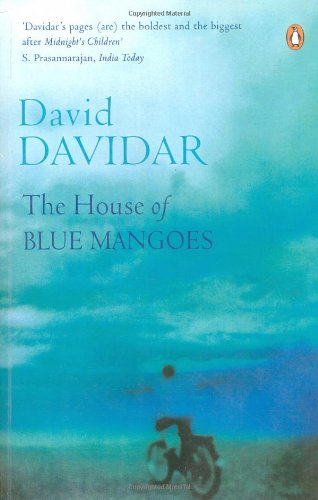 9780143029342: THE HOUSE OF BLUE MANGOES.