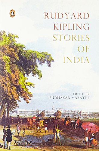 9780143029373: Rudyard Kipling: Stories from India
