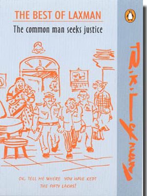 9780143029434: The Best of Laxman: The Common Man Seeks Justice