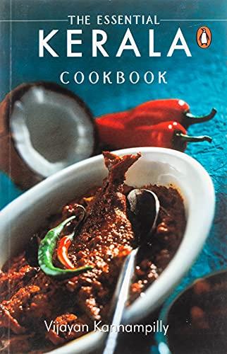 9780143029502: The Essential Kerala Cookbook
