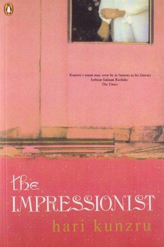 9780143029762: The Impressionist