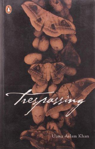 9780143029854: Trespassing