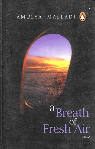 9780143029922: A Breath of Fresh Air