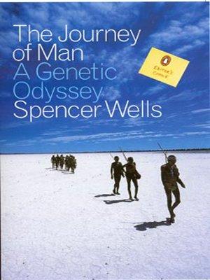 9780143029953: Journey Of Man