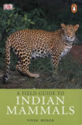 9780143029984: A Field Guide to Indian Mammals