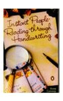 9780143030058: Instant People-Reading Through Handwriting