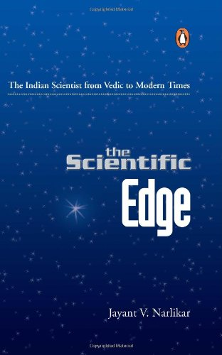 9780143030287: Scientific Edge: The Indian Scientist from Vedic to Modern Times