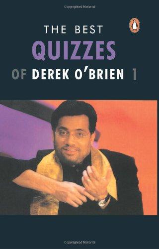 Best Quizzes of Derek O Brien (Paperback): Derek O Brien