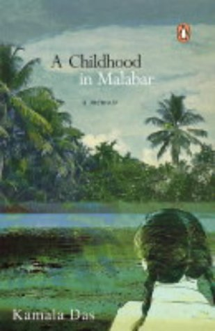 9780143030393: A Childhood in Malabar: A Memoir
