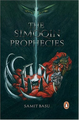 9780143030430: The Simoqin Prophecies