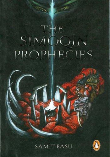 9780143030430: The Simoqin Prophecies