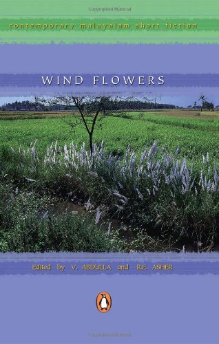 9780143030508: Wind Flowers: Contemporary Malayalam Short Fiction