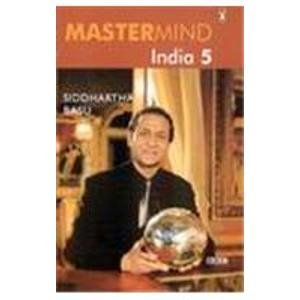9780143030515: Mastermind: India 5