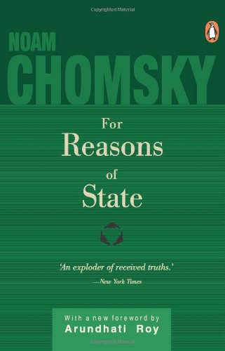 9780143030546: For Reasons Of State