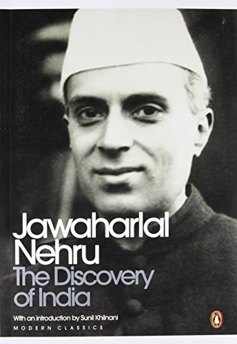9780143031031: The Discovery of India
