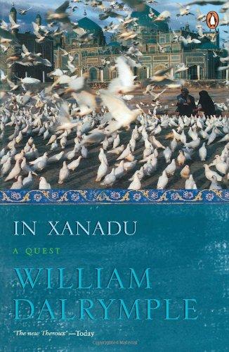 9780143031079: In Xanadu: A Quest