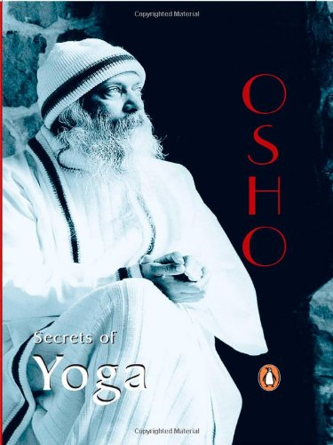 Secrets of Yoga: Osho