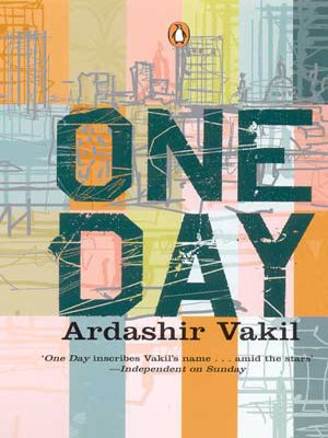 One Day: Ardashir Vakil