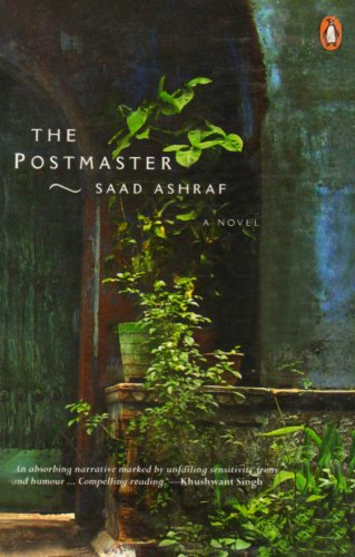 9780143031529: The Postmaster