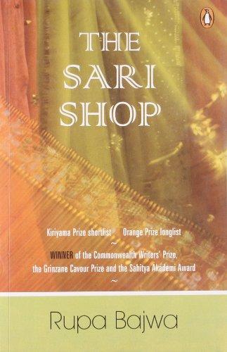 9780143031581: The Sari Shop