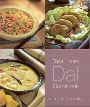 9780143031802: The Ultimate Dal Cookbook