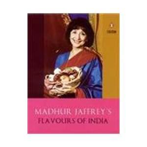 9780143031826: Madhur Jaffrey's Flavours of India