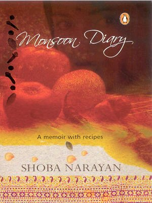 9780143031871: Monsoon Diary: A Memoir with Recipes