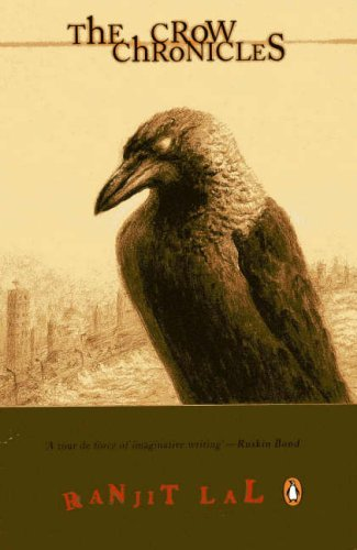 9780143032182: The Crow Chronicles