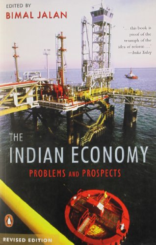 The Indian Economy: Problems and Prospects: Bimal Jalan (Ed.)