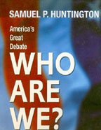9780143032410: Who Are We: America's Great Debate.