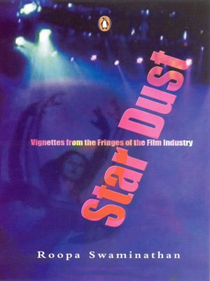 9780143032434: Star Dust: Vignettes from the Fringes of the Film Industry